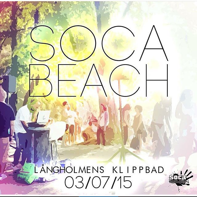 Soca Revolution Soundsystem